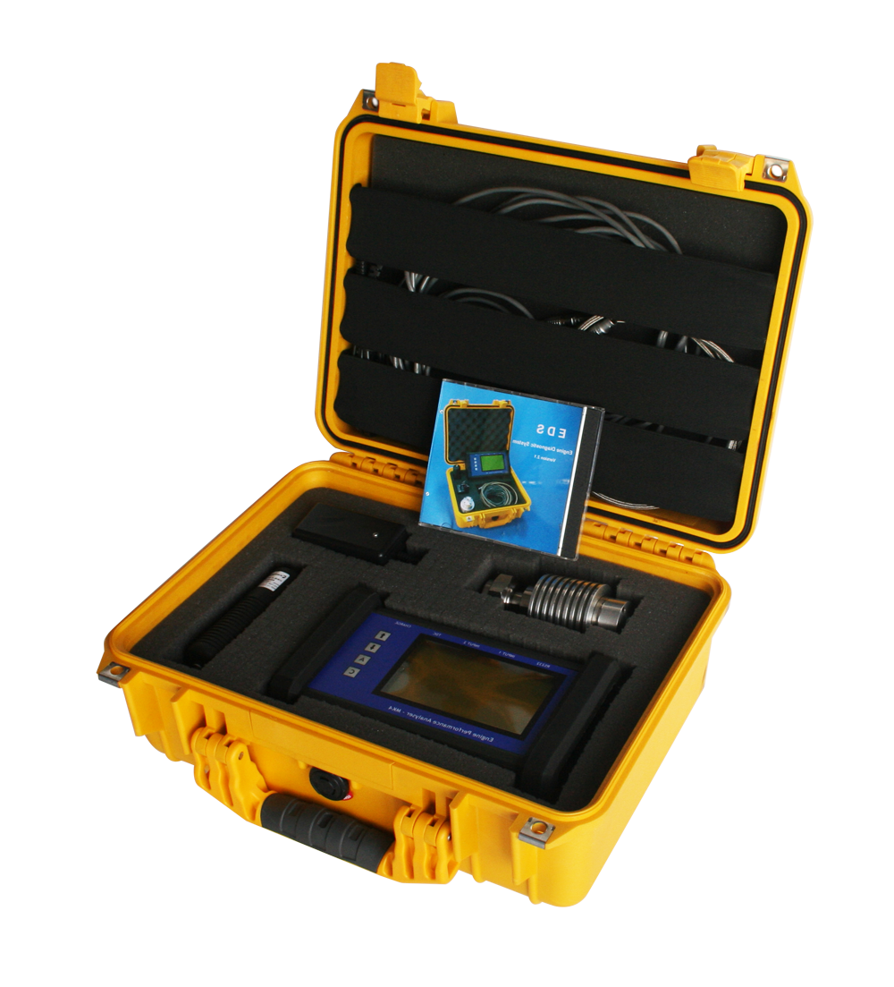 Engine Diagnosis System Pack