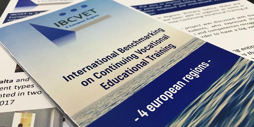 TecnoVeritas attended IBCVET Final Conference